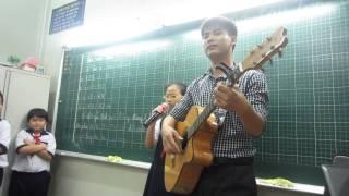 Acousstic Như Loài Mèo Thầy Trò Nguyễn Kiên