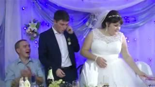 Красивая свадьба 2017-18 в Майкопе.
