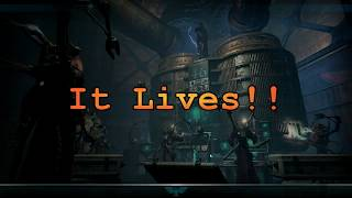 Space Hulk Death Wing Chapter 5