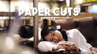 EXO - CBX | Paper Cuts | By Felita Cover