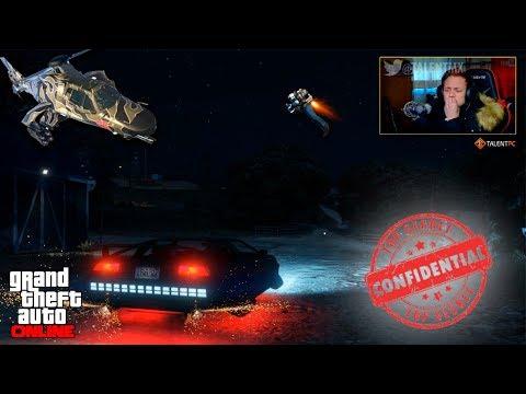 Los secretos que casi nadie sabe de este nuevo DLC! | GTA V Doomsday Heist DLC