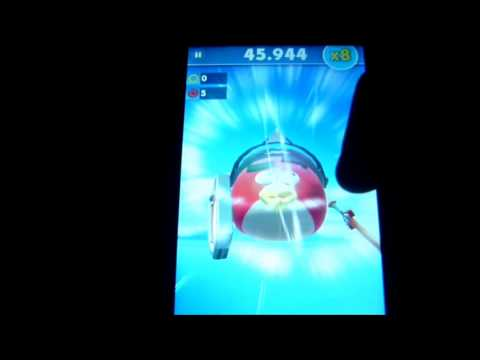 Angry Birds Sonic Dash Epic