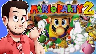 Mario Party 2 - AntDude