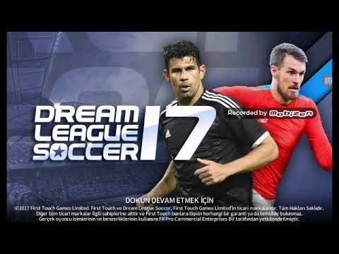 Dream League Soccer 17 1. Bölüm