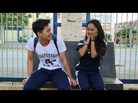 Titibo-tibo music video cover (c) Moira Dela Torre