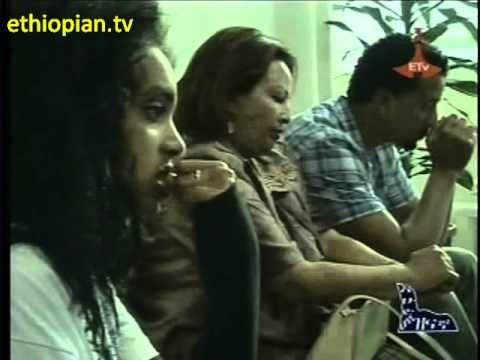 Gemena : Episode 52 Ethiopian Drama, Film - clip 2 of 4