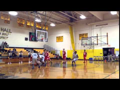 Barrington Christian Academy v. BVP - 1/6/16