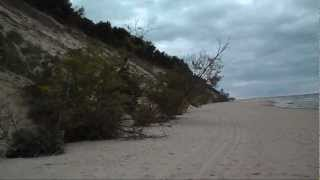 music of seashore 2 / muzyka morskiego 2 - Usedom / Uznam 2012