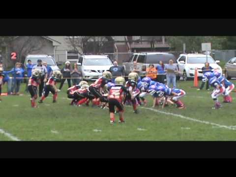 Lake Zurich Game Film
