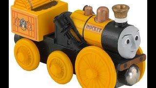 Thomas y Sus Amigos Stephen Tren De Madera Juguete Para Niños