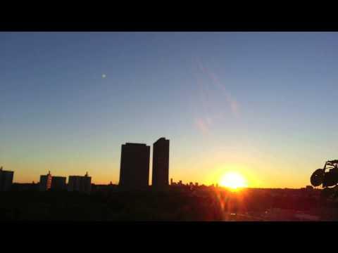Blue Skies Truth Radio Episode 7