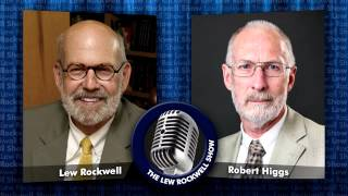 429. Robert Higgs Moves to Mexico