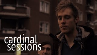 Spring Offensive - Worry Fill My Heart - CARDINAL SESSIONS