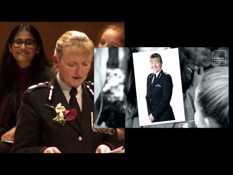 Manchester High School for Girls Celebration & Awards evening 2017 trailer