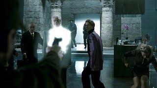 IMAX. Ozymandias | Watchmen