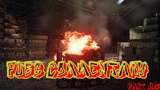 PUBG Professional Commentary - Episode 1