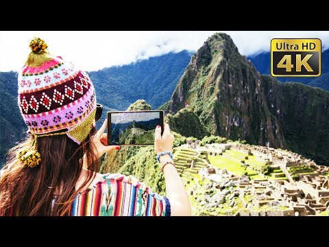 Machu Picchu on a Budget - Travel on foot, Student Discount, Cheap Food, and Climbing Huayna Picchu