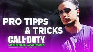 PRO Tipps & Tricks in CoD MWR