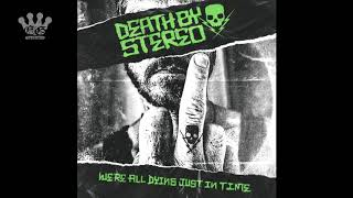 [EGxHC] Death by Stereo - We're All Dying Just in Time - 2020 (Full Album)