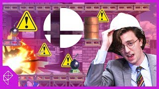 Download Smash Bros. owes millions of dollars in OSHA violations | Unraveled Mp3 and Videos