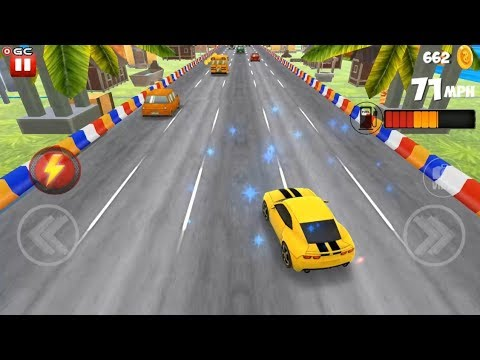 Highway Racing 2018 - 3D Car Racing Games - Android gameplay FHD