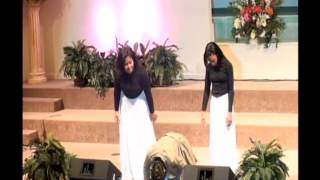 Yes - Shekinah Glory (Praise Dance)