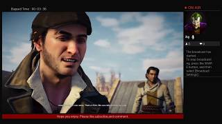 Assassin's Creed:Syndicate-Episode 2