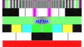 Natseven Tv Sdn Bhd Ntv7 Test Card Youtube