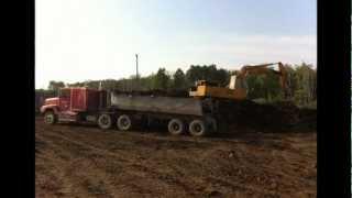 haulin manure hammer down