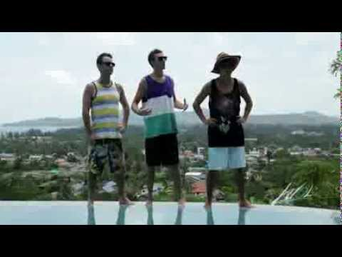 Project AWOL Reality TV   2013