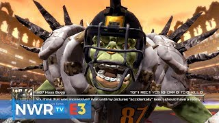 13 Min of Mutant Football League (Nintendo Switch)