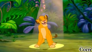 The Lion King - Hakuna Matata (Musical Multilanguage)
