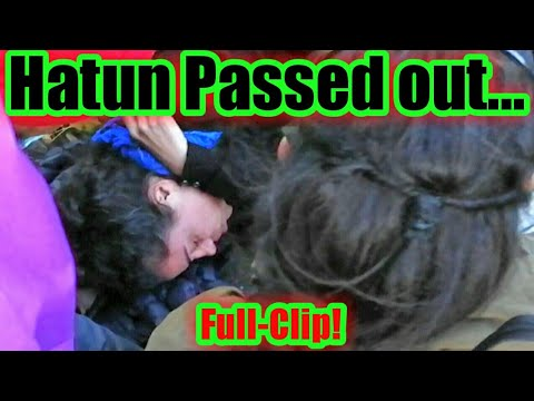 Download Hatun PassedOut! Allegedly the Man is Christian    Speakers Corner