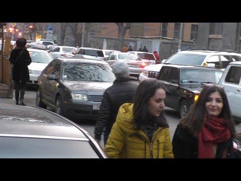 Yerevan, 30.01.19, We, Video-2, Sakharovi(Azizbekovi) H., Nalbandyan.