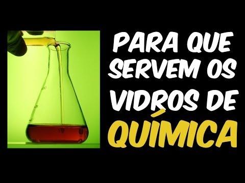 Para que servem os vidros de laboratório (vidraria de química) de YouTube · Duração:  10 minutos 26 segundos
