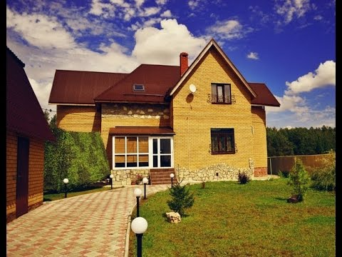 Коттедж продаеться в Казани пос Константиновка 89173944969 - YouTube