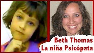 Beth, la niña Psicópata, ¡Asombrosa recuperación! thumbnail