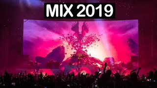 New Year Mix 2019 | Best EDM Remixes of Popular Songs | New Year Party Mix