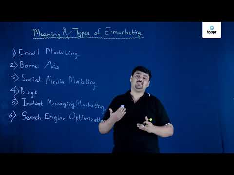 E-Commerce: Meaning, Types, Advantages, Disadvantages