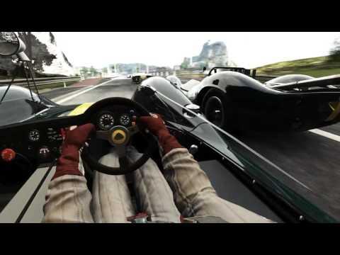 GeForce Showcase: Top VR Games for Oculus Rift