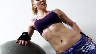 Limbo Bimbo Workout - Тренировка круговая