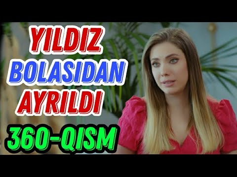 Qora Niyat 360 Qism Uzbek Tilida Turk Seriali / кора ният 360 кисм