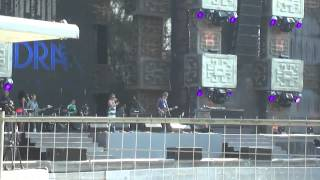 Sandra-Maybe Tonight (Live Polsko 26.7.2012)