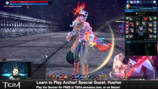 Repeat youtube video TERA - Teach Me How To ARCHER