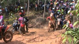 Video Motor Cross Di Muara Bulian Batang Hari 1