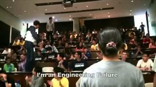 'Engineering Failure'   University of Toronto