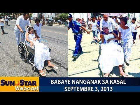 Sun.Star Webcast September 3, 2013 (Test Broadcast)