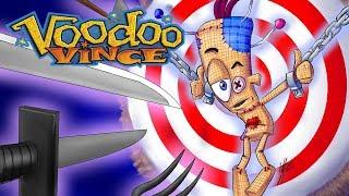 A Plot Summary of Voodoo Vince