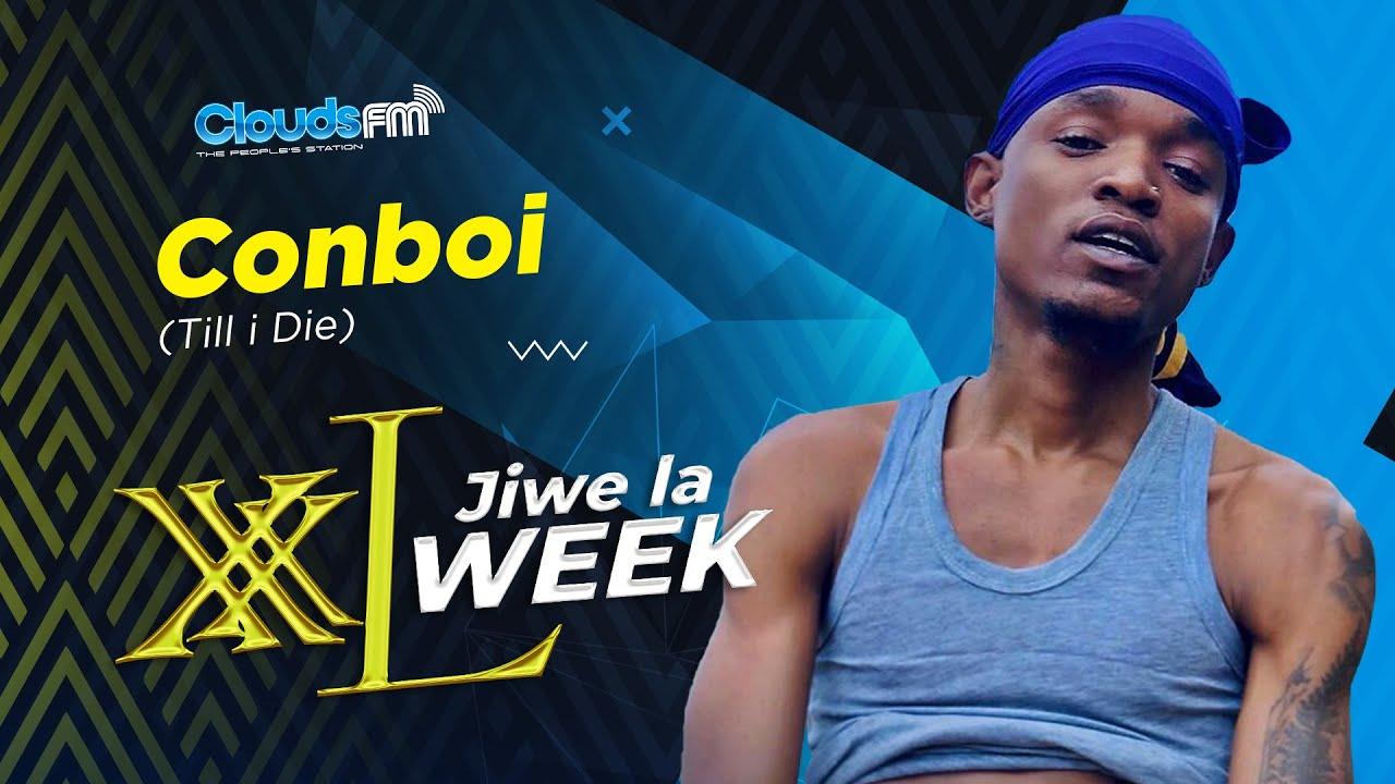 Download LIVE: CONBOI Kwenye Jiwe La Wiki | Nikki wa Pili Kwenye XXL ya Clouds FM