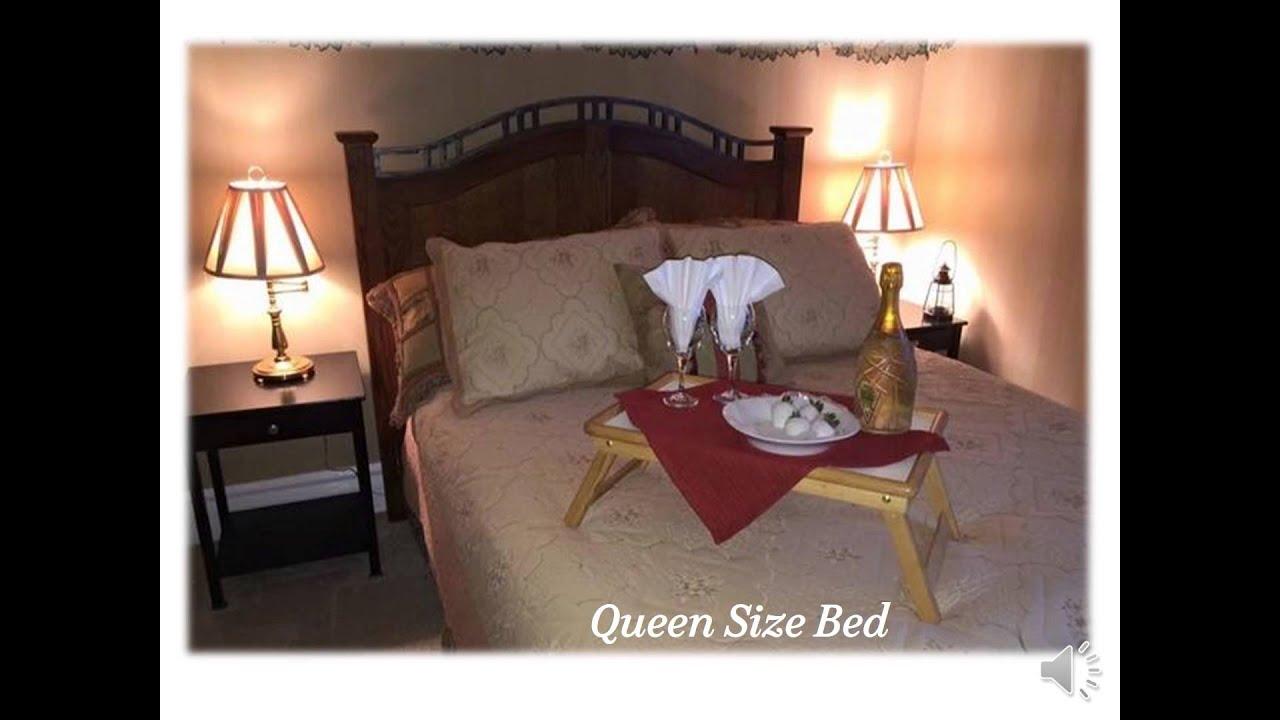 Port Huron MI Bed And Breakfast Hotel Motel Pleasant Place Inn Bu0026B